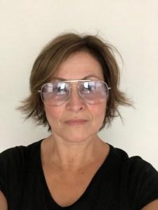 Ray-Ban bril voor