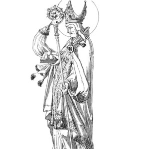 de Heilige Nicolaas