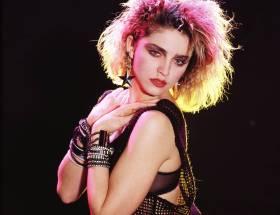Madonna '80