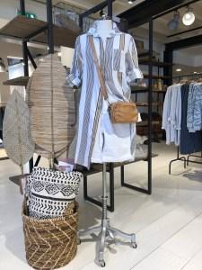 Paiy blouse Nukus