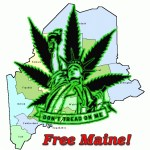 Free Maine Cannabis