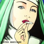 Sister Mary Jane