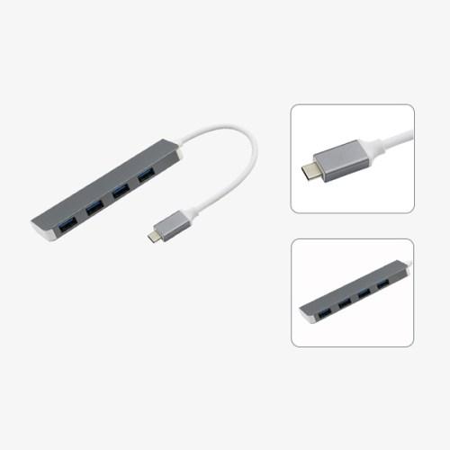 USB31HUBX4AL-2