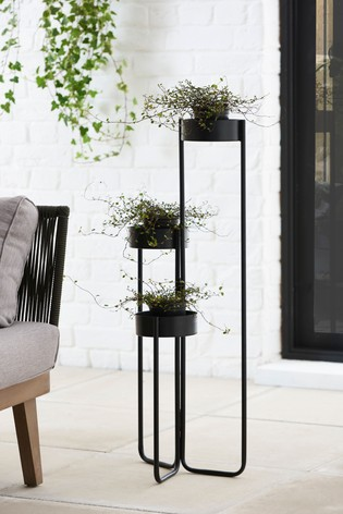 Buy 3 Tier Plant Stand From The Next Uk Online Shop