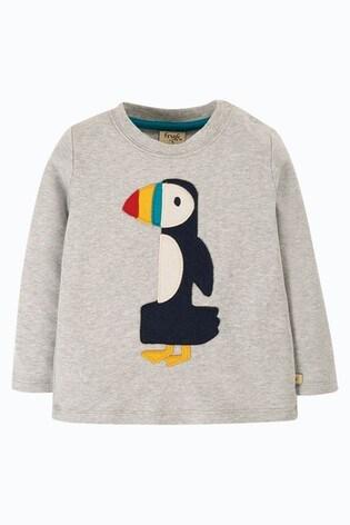 Buy Frugi Organic Cotton 1st Birthday T Shirt From Next Ireland