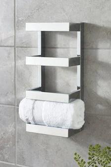 towel rails single double towel