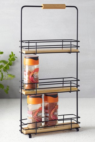 bronx spice rack