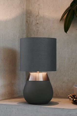 Buy Kit One Stage Touch Table Lamp From The Next Uk Online Shop