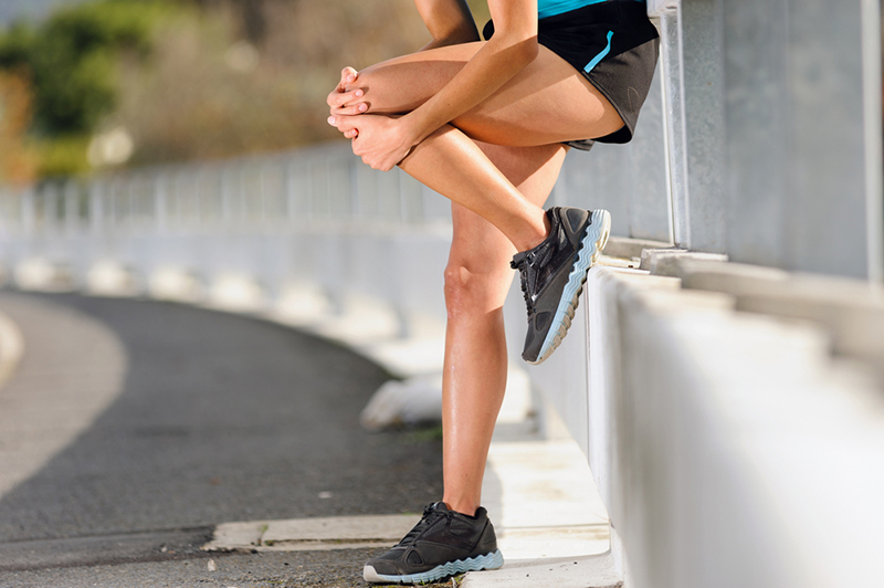 knee injuries treatments Xcell Medical Elyria