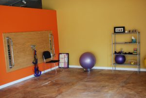 Xcell Medical Elyria interior therapy area