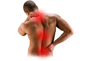 back pain Xcell Medical Elyria