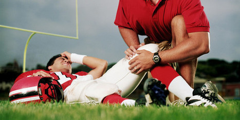 sports injuries treatments Xcell Medical Elyria