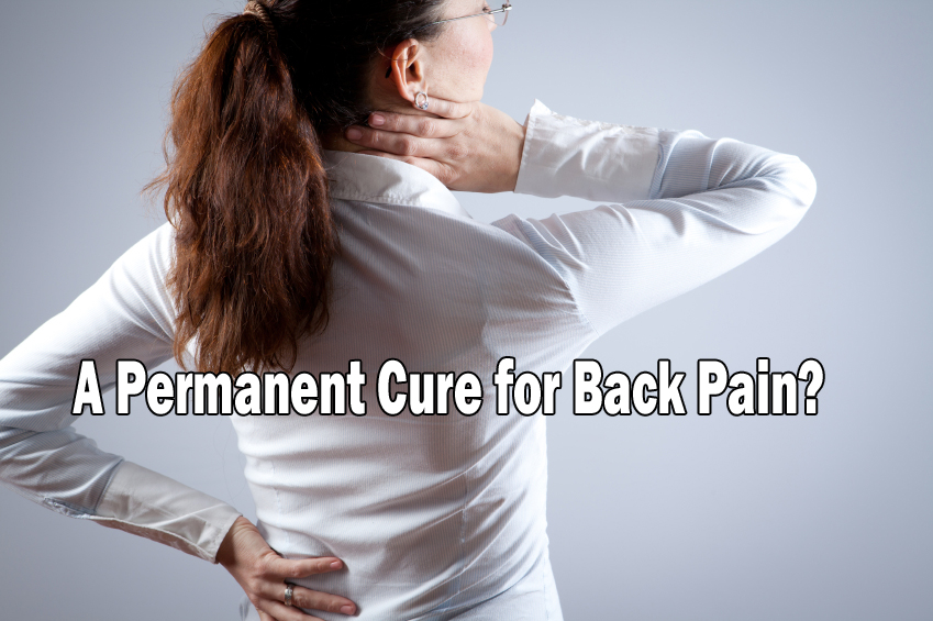 cure for back pain treatments Xcell Medical Group in Elyria