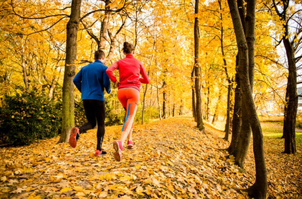 fall fitness tips