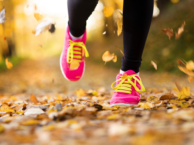 fall fitness 7 tips for staying fit