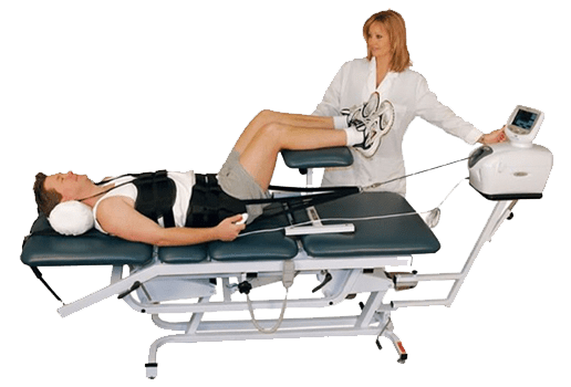 chiropractic treatment spinal decompression therapy xcell medical group elyria