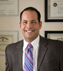 Dr Ross Lubrani chiropractor Xcell Medical Elyria