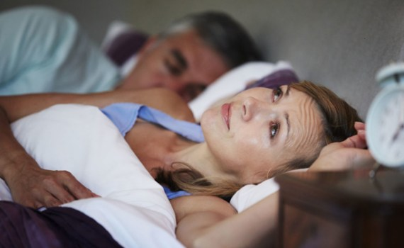 osteoarthritis pain sleep better