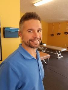 Dr Nick Fabian Xcell Medical Elyria chiropractor Lorain County