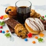 sugary foods osteoarthritis avoid