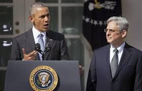 Obama Supreme Court Nominee Merrick Garland has Pro-Labor Record