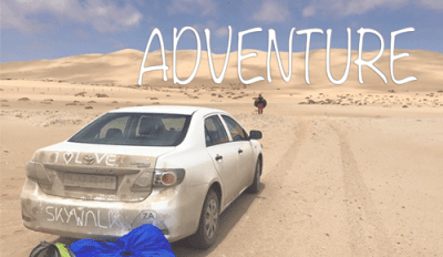 XC Expedition Adventure