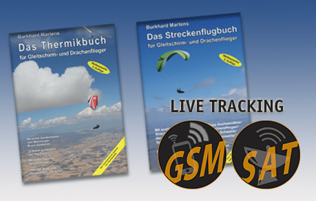 Livetracking der Thermikexperten! | Track the Thermal Expert live!