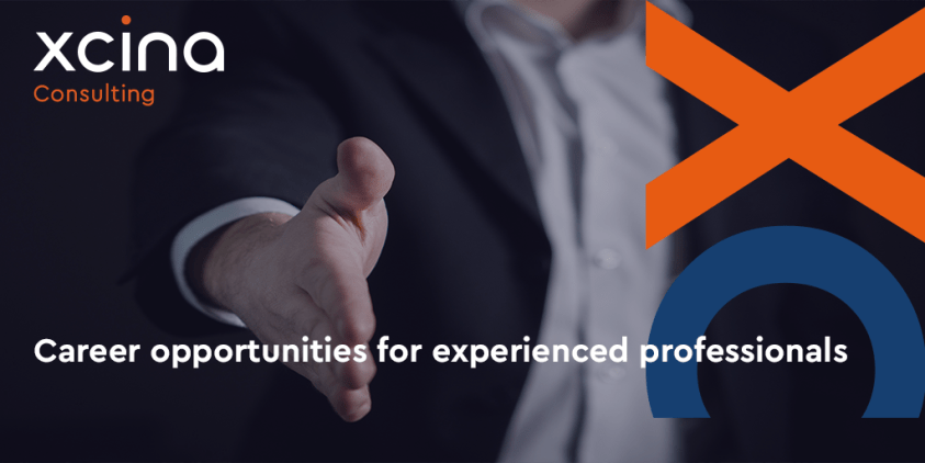 Careers with Xcina Consulting