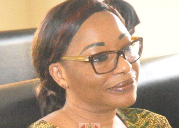 N83m Scam: Prisons Accountant Imaobong Akon Esu-Nte