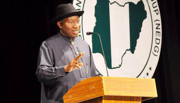 Presidential Candidates Applaud Jonathan on Giant Agricultural Strides