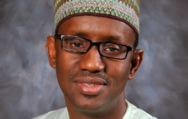 Nuhu Ribadu… And the Man Died