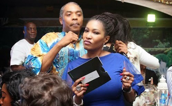Afrobeat King Femi Kuti and Estranged Wife to Remarry