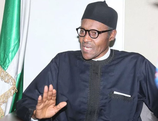 I Jailed You When I was Head of State, So What? - Buhari