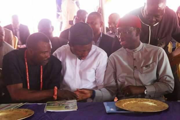 Ajudua Masterminded Igbuya's Impeachment
