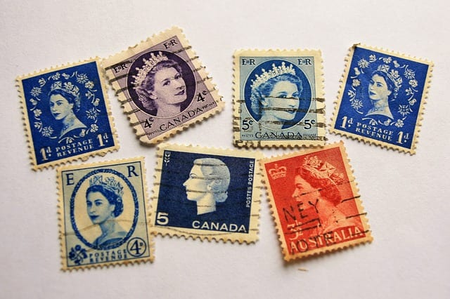 buy and sell your collectible stamps for less