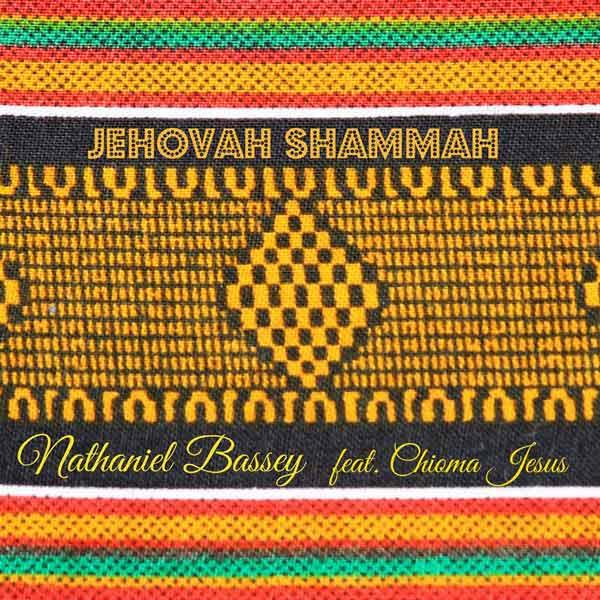 Jehovah Shammah