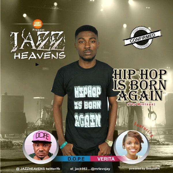Jazz-Heavens