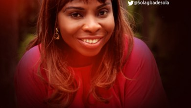 Photo of VIDEO: Solagbade Sola  – Anuoluwa | @solagbadesola