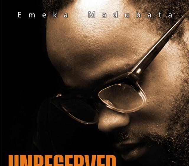 Emeka's CD cover