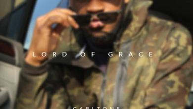Photo of AUDIO: Carltone – Lord Of Grace