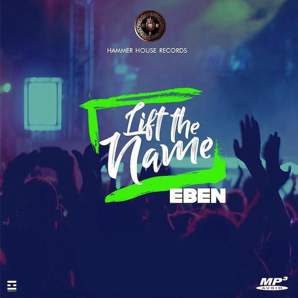 eben lift the name