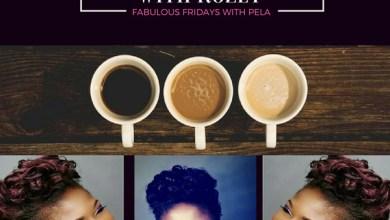 Photo of My Virtual Coffee With Rozey | @thevirtualcoffee