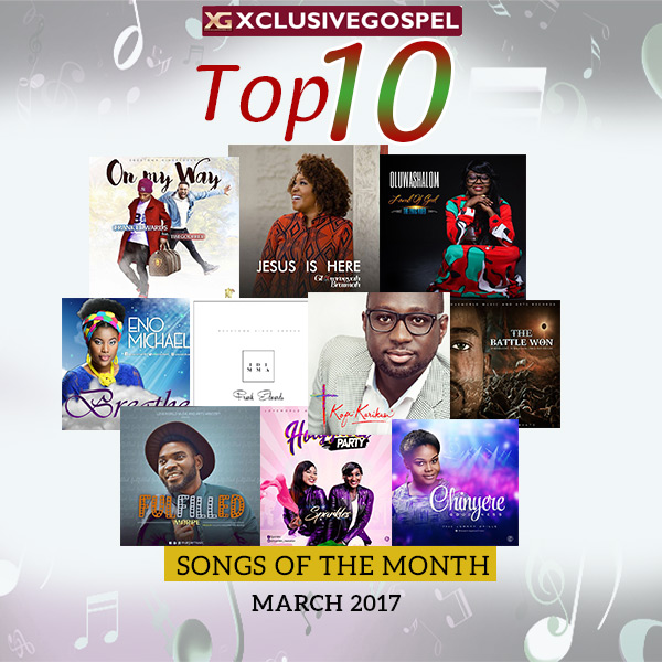 nigerian gospel songs