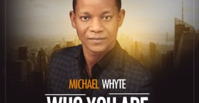 Michael Whyte