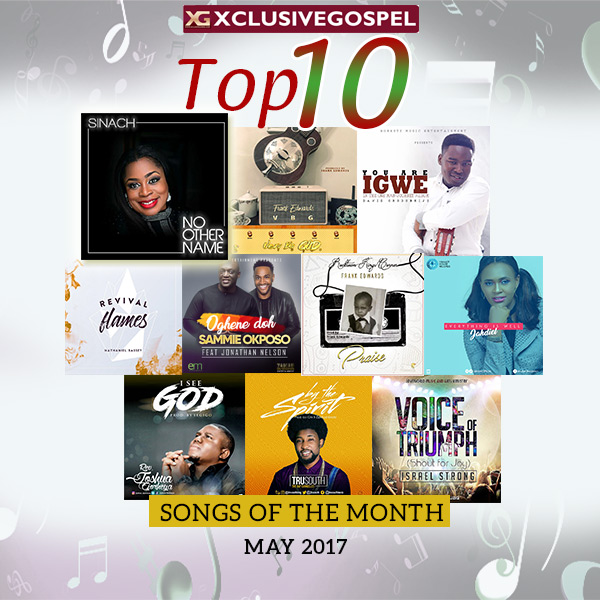 Top 10 Gospel Songs
