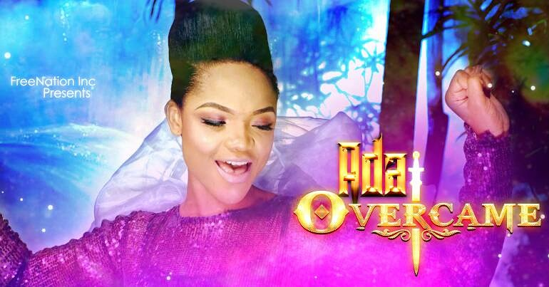 Image result for Ada - 'I overcame'