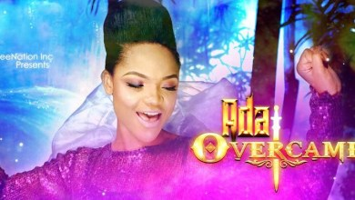 Photo of VIDEO: Ada Ehi – I Overcame (Official Video) | @adaehimoses