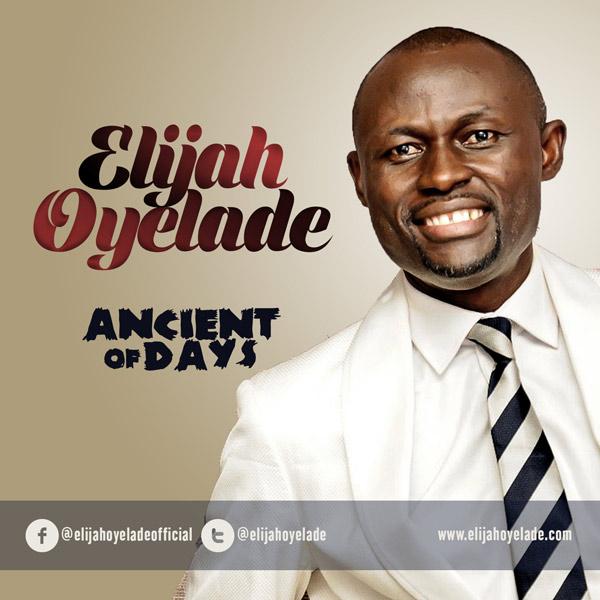 ELIJAH OYELADE