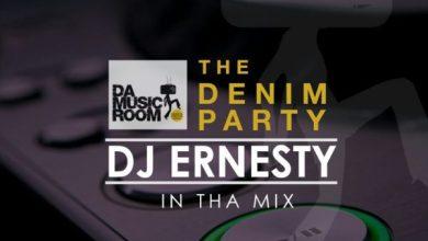 Photo of Free Mixtape | DJ Ernesty – In Tha Mix (DaMusicRoom)