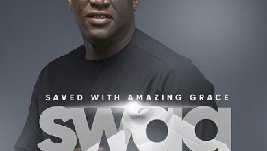 Photo of Sammie Okposo's SWAG album available on Online Stores